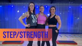 Step/Strength