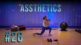 Assthetics - 26