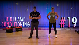 Bootcamp Conditioning - 19