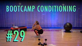 Bootcamp Conditioning - 29