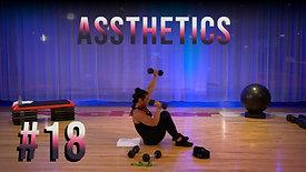 Assthetics - 18