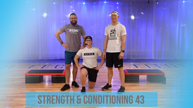 Strength & Conditioning 44 Systemic