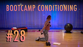 Bootcamp Conditioning - 28