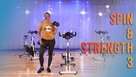 Spin & Strength 3