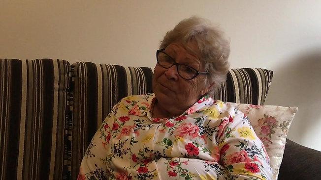 Aunty Barb Simms - Cracker Night