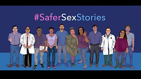 Safer Sex Stories Trailer