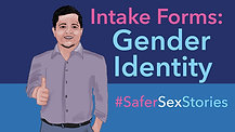 Episode 9: Intake Forms - Gender Identitty