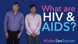 Episode 1: What are HIV & AIDS?