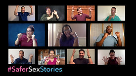 Introducing Safer Sex Stories