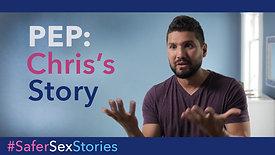 Episode 6: PEP - Chris' Story