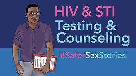 Episode 11: HIV & STI Testing & Counseling