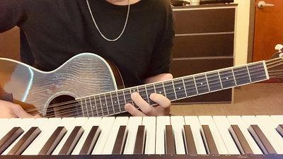Mexi Guitar