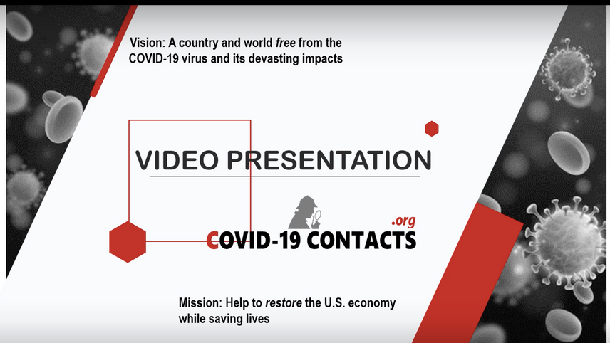 CV-19.org - Video Presentation FINAL Ver.1a