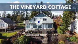 The Vineyard Cottage