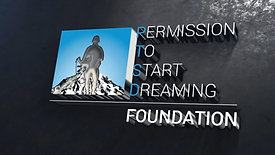 Permission to Start Dreaming