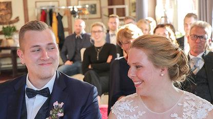 Hochzeitsbegleitung Ole & Anne