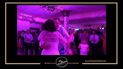 Hochzeit Evi & Andi