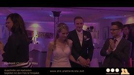 Ausschnitte verschiedener Hochzeiten