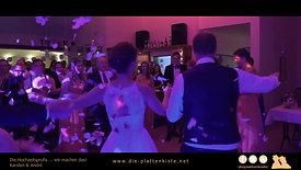 Die Hochzeitsprofis Karsten & André
