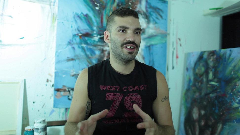 Yunus Chkirate