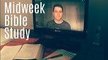 Mid-Week Bible Study (13/5/2020) - Psalm 23