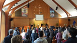 Worship Service 29 March