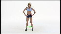 Day 3 - Cardiovascular: arms & legs