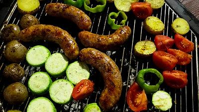 Для любителей мяса и овощей