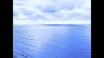 Треккинг в Голубую бухту