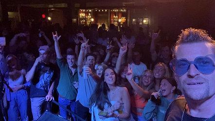 Newport Blues Café August 2021_2