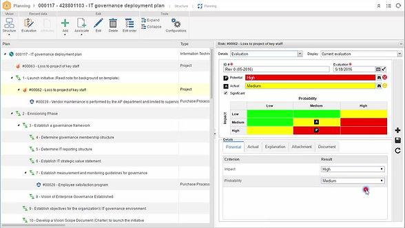 Gestión de Riesgos y Controles _ SE Risk _ SoftExpert