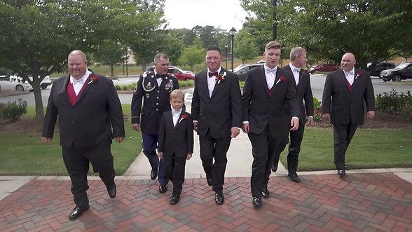 2020-21 Wedding Reel