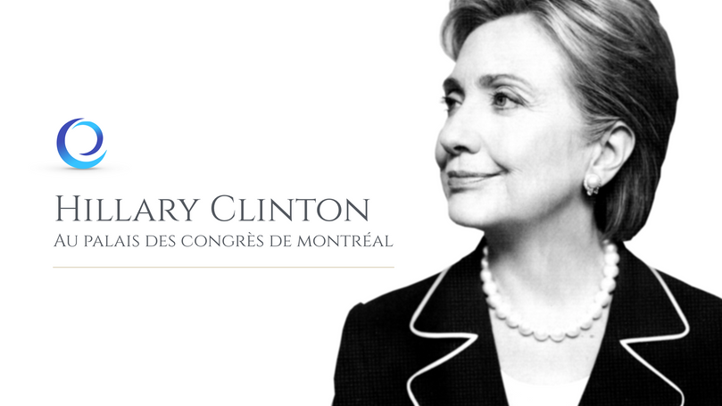 Hillary Evenemenciel