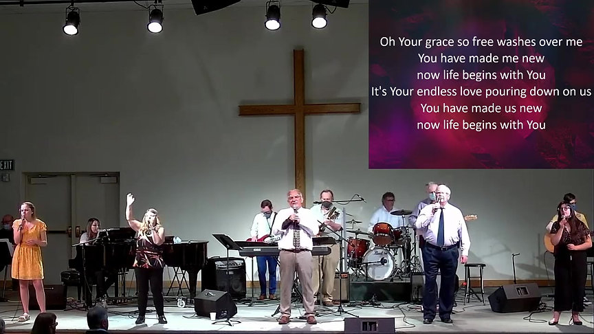 Easter Sunday 4-4-21