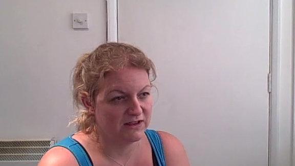 3. Rachel Barnes video