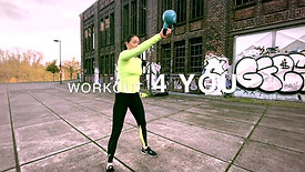 Workout Kettlebell