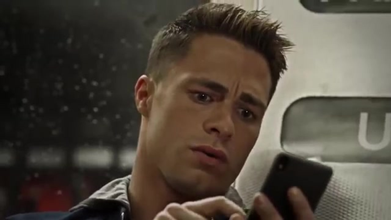 Puzzles & Dragons Commercial Starring Colton Haynes