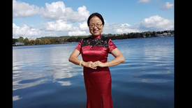 Marie Hong