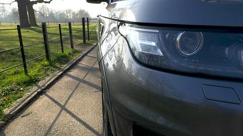 Prestige Cars - Range Rover