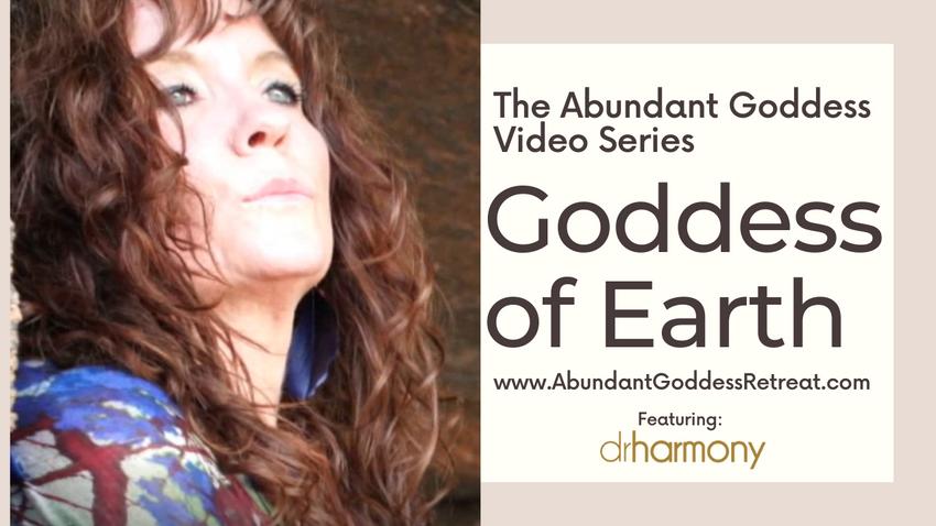 The Abundant Goddess Video Series