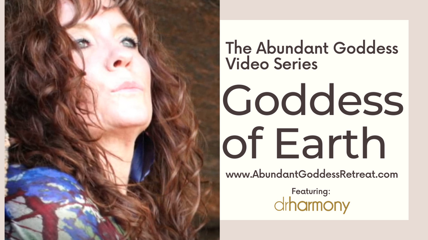 The Abundant Goddess Video Series
