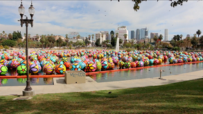 Spheres of Hope - MacArthur Park