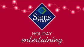 Sam's Club - Fresh Holiday Flavors