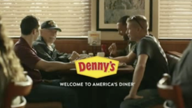 Denny's - Grand Slam Veterans