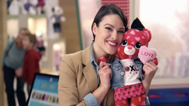 "Build-a-Bear-Workshop ""Share Your Heart"""