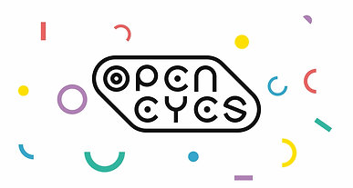 오픈아이즈 홍보 영상