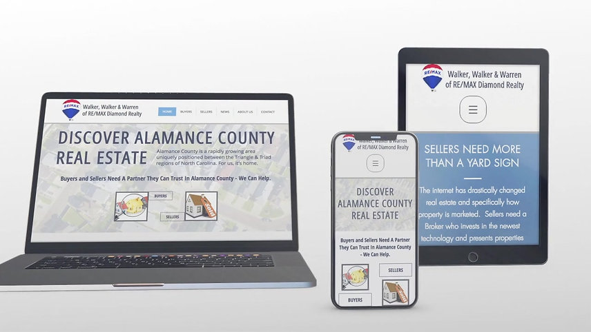 Discover Alamance County Real Estate