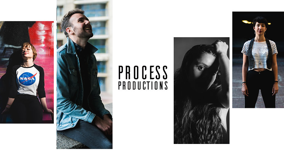 Process Productions