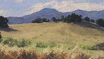 Landscape Painting with Dan Schultz