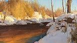 Painting Snow with Josh Clare